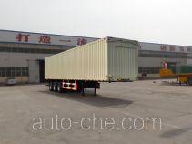 Huasheng Shunxiang LHS9400XYK wing van trailer