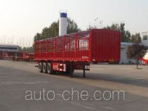 Huasheng Shunxiang LHS9401CCY stake trailer