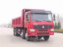 泰骋牌LHT3311ZZC型自卸汽车
