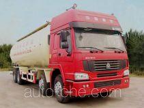 泰骋牌LHT5310GFL型粉粒物料运输车