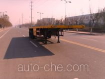 Taicheng LHT9381 flatbed trailer