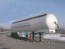 泰骋牌LHT9390GFL型粉粒物料运输半挂车