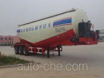 泰骋牌LHT9402GFL型中密度粉粒物料运输半挂车