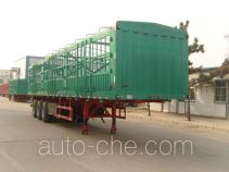 Taicheng LHT9405CCY stake trailer