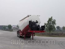 Zhiwo LHW9400GXH ash transport trailer