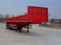 Zhiwo LHW9400Z dump trailer