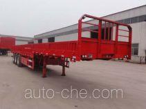 Zhiwo LHW9401 trailer