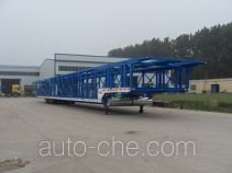 Luyue LHX9200TCL vehicle transport trailer