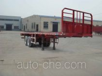 Luyue LHX9350P flatbed trailer