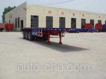 Luyue LHX9400P flatbed trailer