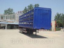 Luyue animal transport trailer