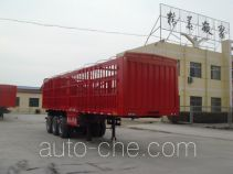 Luyue LHX9401CXY stake trailer