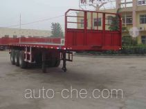 Luyue LHX9401P flatbed trailer