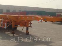 Luyue LHX9402TJZ container transport trailer
