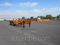 Luyue LHX9404TJZE container transport trailer
