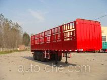 Luyue LHX9405CXY stake trailer