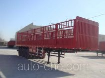 Luyue LHX9407CXY stake trailer