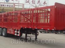 Luyue LHX9409CXY stake trailer