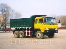 华宇达牌LHY3228型自卸汽车