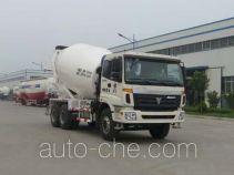 Huayuda LHY5251GJB concrete mixer truck