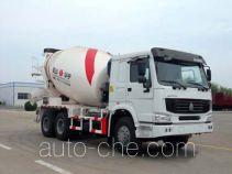 Huayuda LHY5251GJBA concrete mixer truck