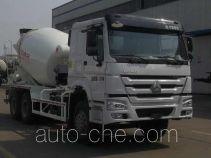 Huayuda LHY5251GJBAZ1 concrete mixer truck