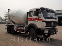 Huayuda LHY5252GJBA concrete mixer truck