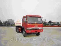华宇达牌LHY5253GHY型化工液体运输车