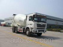 Huayuda LHY5253GJB concrete mixer truck