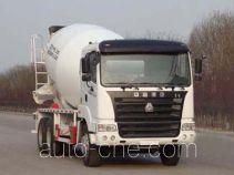 Huayuda LHY5257GJB concrete mixer truck