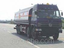 华宇达牌LHY5311GHY型化工液体运输车