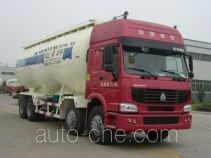 Huayuda LHY5312GFL low-density bulk powder transport tank truck