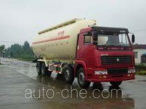Huayuda LHY5315GFL bulk powder tank truck