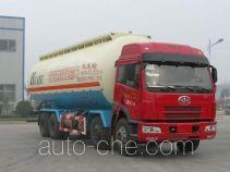 华宇达牌LHY5319GFL型粉粒物料运输车