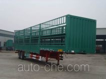 Huayuda LHY9150TCL vehicle transport trailer
