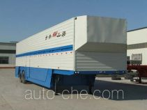 Huayuda LHY9210TCL vehicle transport trailer
