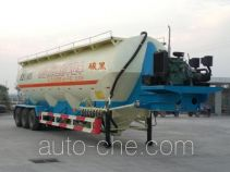 Huayuda LHY9340GFL low-density bulk powder transport trailer