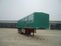 Huayuda LHY9390CLXY stake trailer