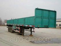 Huayuda LHY9390TZX dump trailer
