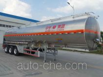 Huayuda LHY9400GSY aluminium cooking oil trailer