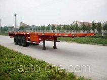 Huayuda LHY9400TJZ container carrier vehicle