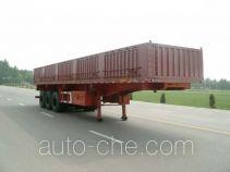Huayuda LHY9400TZX dump trailer