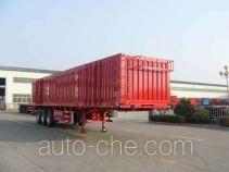 Huayuda LHY9400XXYA box body van trailer