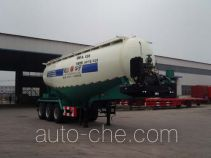 Huayuda LHY9401GFLA medium density bulk powder transport trailer