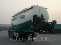 Huayuda LHY9401GFLB medium density bulk powder transport trailer