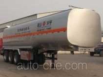 Huayuda LHY9401GSY edible oil transport tank trailer