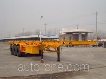 Huayuda LHY9401TJZ container transport trailer