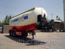 华宇达牌LHY9402AGFL型粉粒物料运输半挂车