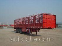 Huayuda LHY9404CLXY stake trailer
