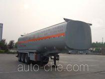 Huayuda LHY9404GHY chemical liquid tank trailer